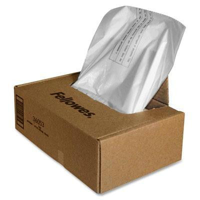 Powershred Waste Bags 100 Pk