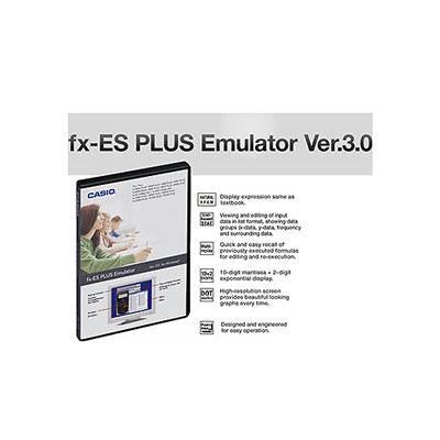 Calculator Emulator Software
