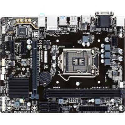 8 Channel  Atx Micro H110 Chip