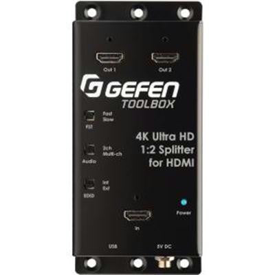 4k Ultra HD 1.2 Splitter Hdmi