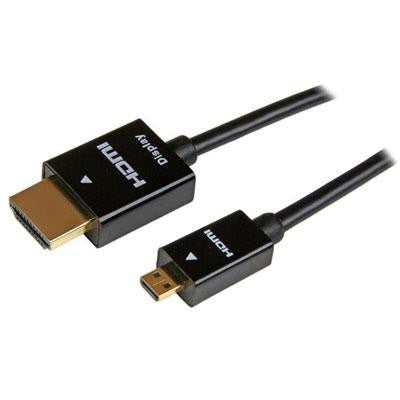 5m 15' Active Micro HDMI Cbl