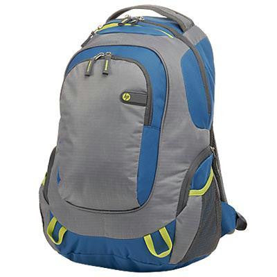 "15.6"" Blue Outdoor Backpack"