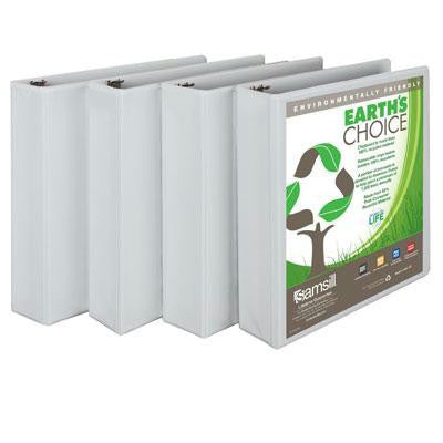 "Earthschoic Viewbind With 2"" 4pk"
