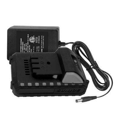 24v 2 Amp Lithium Ion Battery