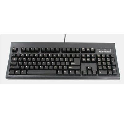 Ps2 Cable Keyboard Black