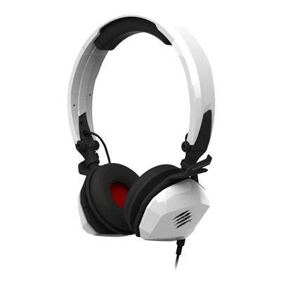 Freqm Wired Headset White