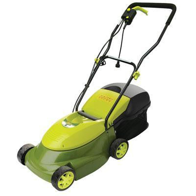 14in Electric Lawn Mower