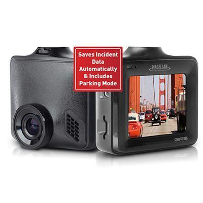 Mivue 320 Dashcam 1080p