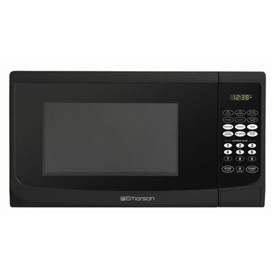 .9cuft Microwave Oven Black