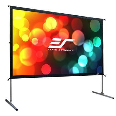 "120"" Ym2 Outdoor Movie Screen"