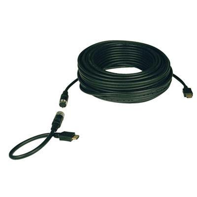 50ft HDMI Monitor Cable W/ Con