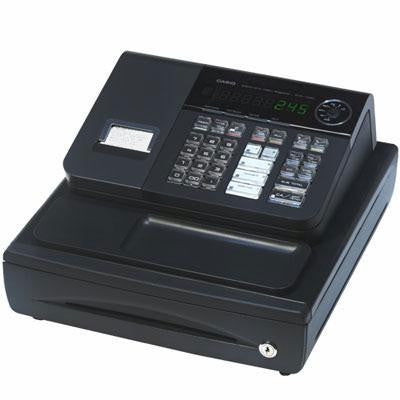 Cash Register With Thermal Print