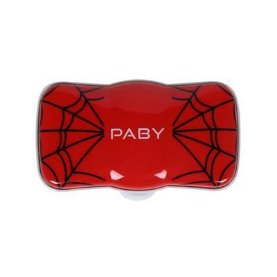 3g Pet Tracker GPS Spider Red