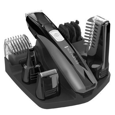 Head To Toe Grooming System