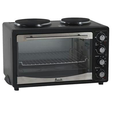 1.1 Cf Multi Function Oven Blk