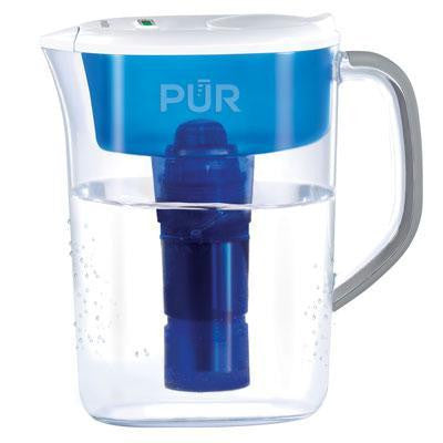 Pur Water Ptchr With Fltr Indictr