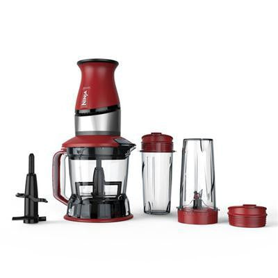 Refurb Nutri Ninja 2 In 1
