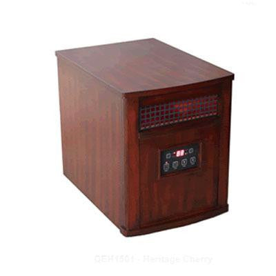 Cg Infrared Quartz Heater Cher