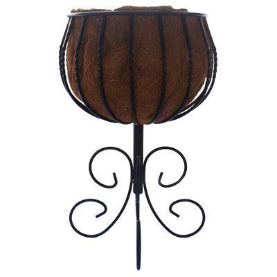 Blacksmith Patio Urn
