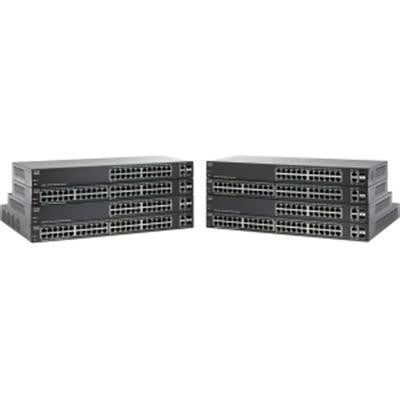 26 Port Poe Smart Plus Switch