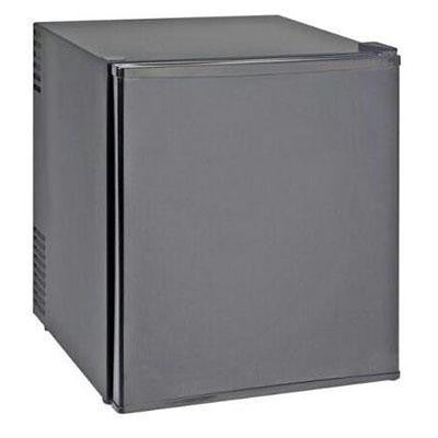1.7cu Supercond Fridge Blck Ob
