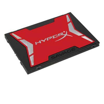 240gb Hyperx Savage Ssd Sata 3
