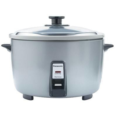 23c Rice Cooker  Steamer