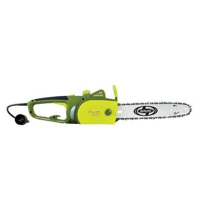 "12"" 9amp Trimmer Chain Saw"