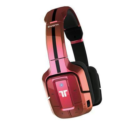 Tritton Swarm Mobile Hdst Pink