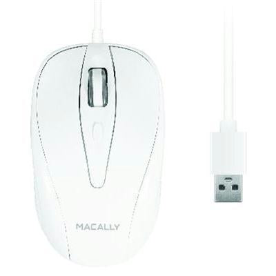 3 Button Optical USB Mouse