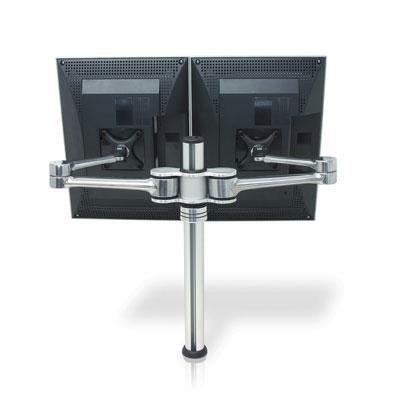 Dual Focus LCD Desk Mount