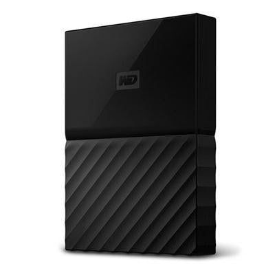 3tb My Passport For Mac Black