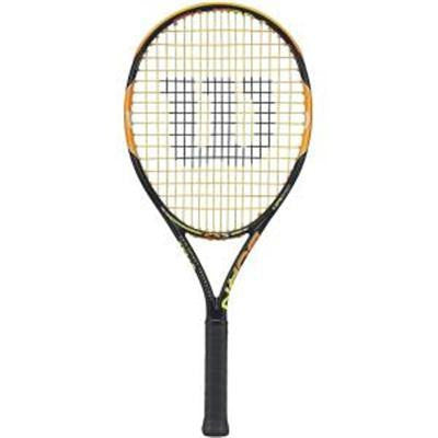 Burn 25s Jr Tennis Racquet
