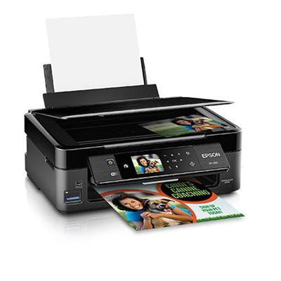 Epson Xp430 Small In One Prntr