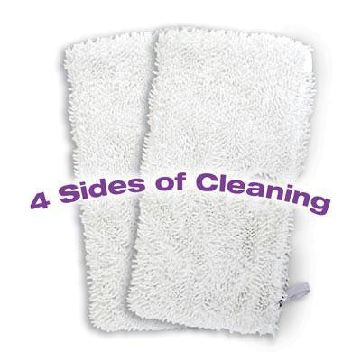 2-pk. Replacement Pads