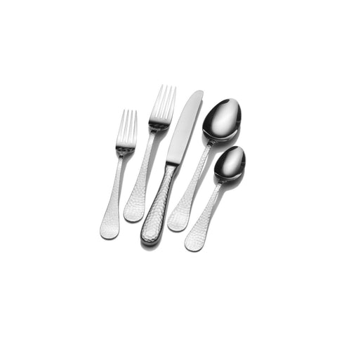 Wallace Brooklyn 20-Piece Flatware Set Service for 4 People