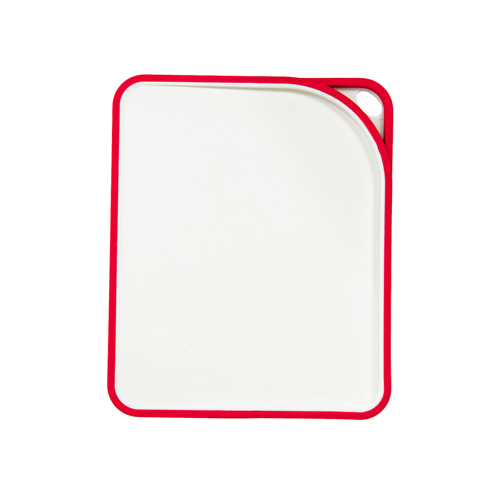 Multi-Function Plastic Chopping Cutting Board - 28 x 24cm