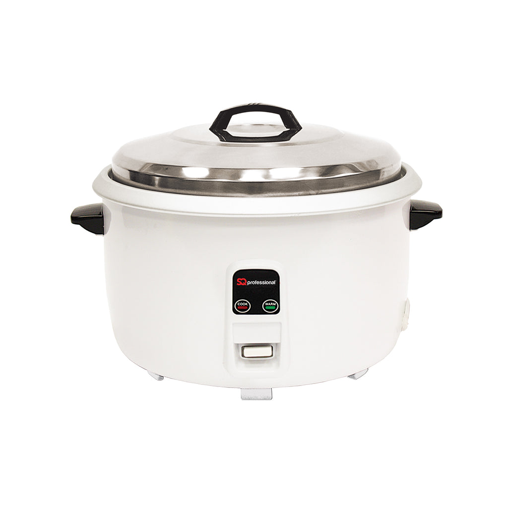 SQ Pro Electric Automatic Rice Cooker - 3.6 L