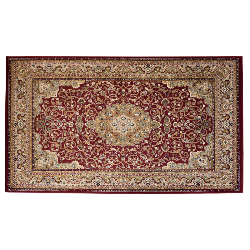 Blood Beige Belagio Polypropylene Rug - 160 x 230cm, Thickness 15mm