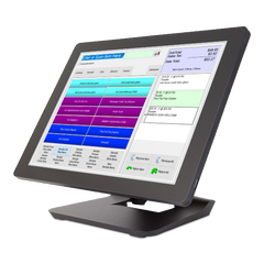 All-In-One POS Workstations