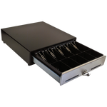 M-S CF-405 Bottom Exit - Compact Cash Drawer