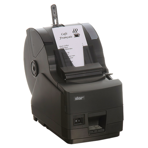 Star Micronics TSP1043U-24GRY Thermal Printer