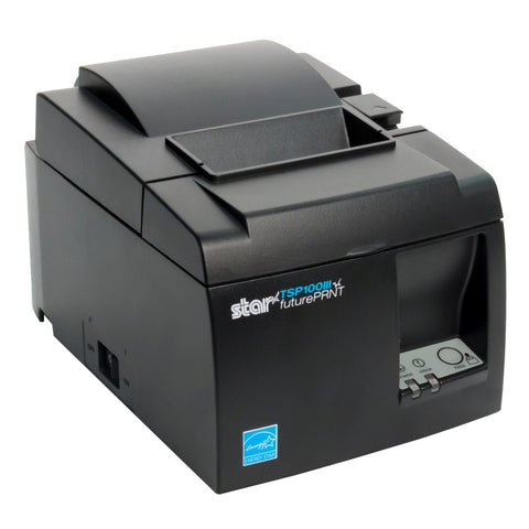 TSP143 IIII USB Thermal Receipt Printer