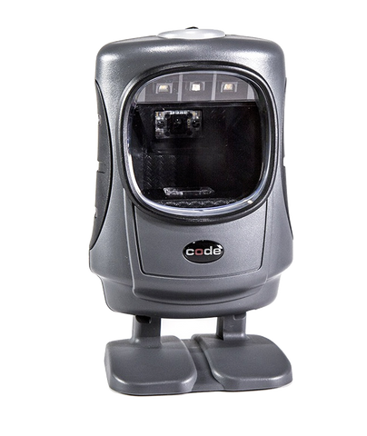 CR5000 Scanner Orbital, Dark Gray