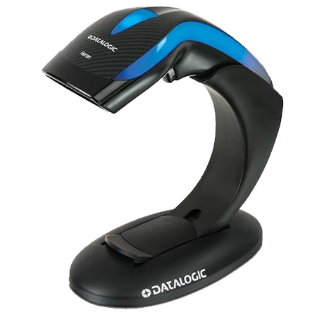 Heron HD3130 1D Barcode Scanner by DataLogic