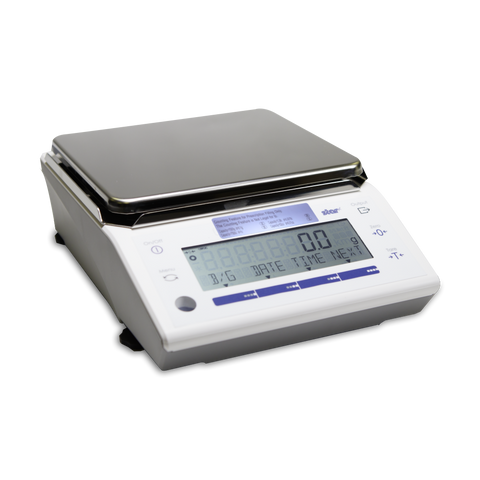 Star Micronics MG-S1501 Scale
