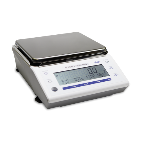 Star Micronics MG-S8200 Scale