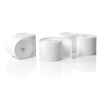 "3.0"" Receipt Paper - Single Ply, 150' - Case of 50 rolls"