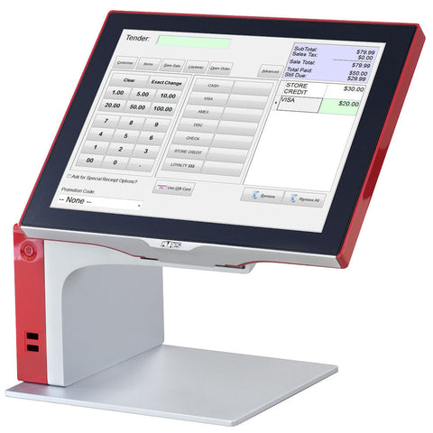 SANGO All-in-One Workstation