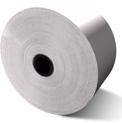 "3.15"" X 656' Direct Thermal Receipt Paper (Mid Grade Thicker Paper)"